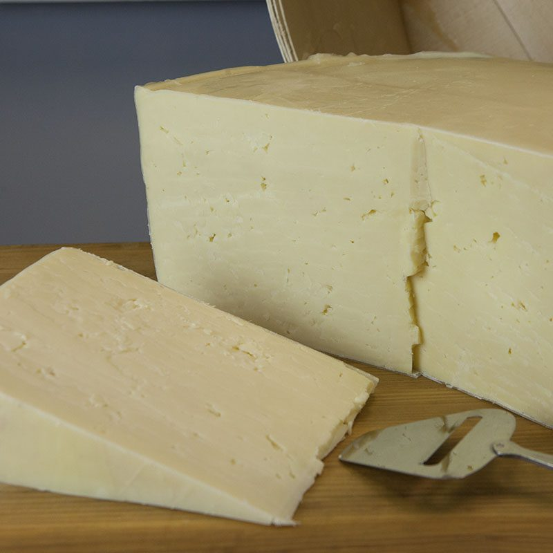 Aged Wisconsin Cheese