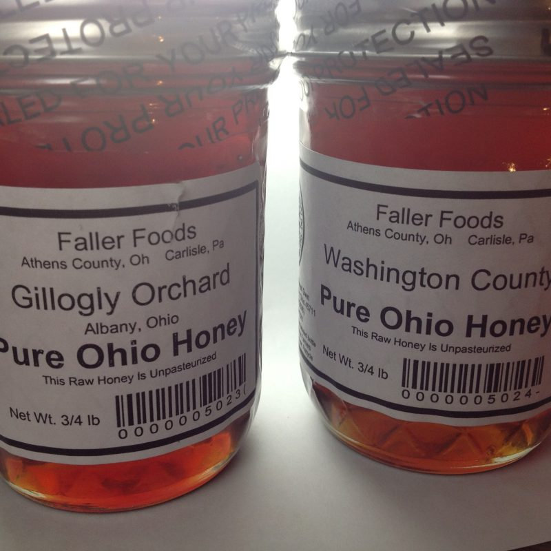 Ohio Honey