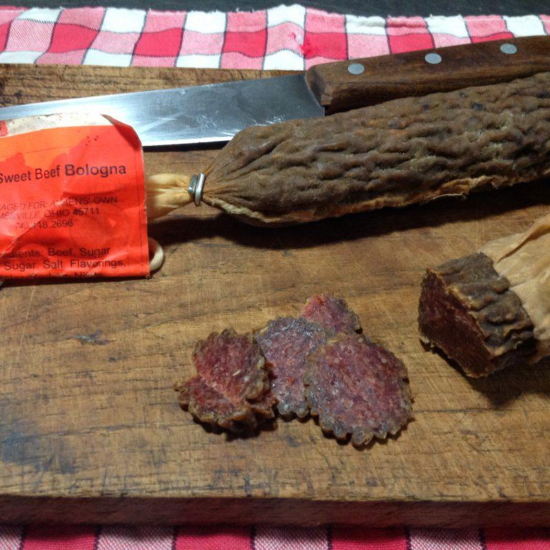 Sweet Beef Bologna FAQs